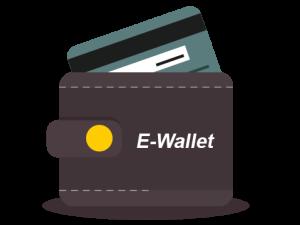 ewallet-casino-online